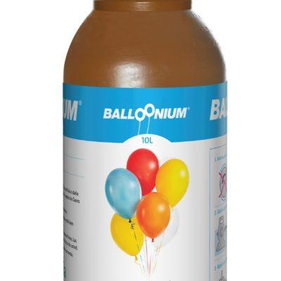 Botella-solidaria-Balloonium-Carburos-Metálicos